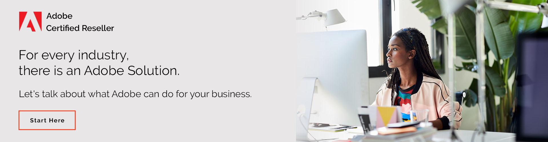 Adobe partner in Nigeria